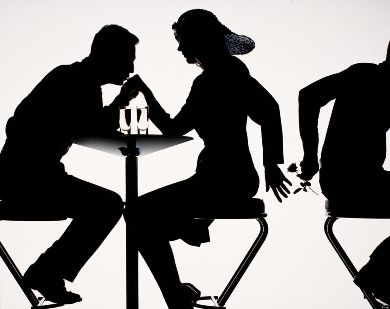 L'infidélité féminine : si tu joues, assumes jusqu'au bout